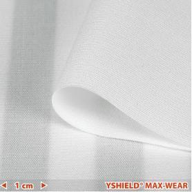 Tissu de protection anti-ondes hautes fréquences Swiss Shield Max-Wear