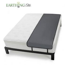 Sur-matelas de mise à la terre Earthing Elite™ | 69 x 213 cm
