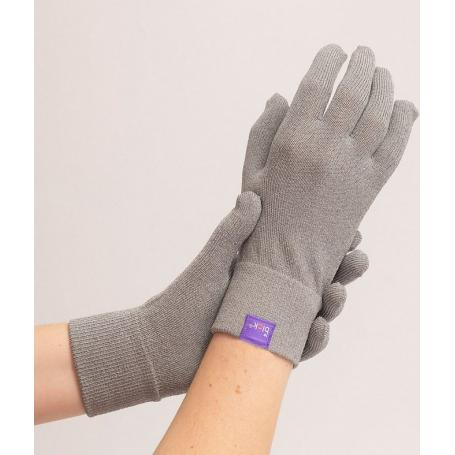 Paire de gants anti-ondes Leblok