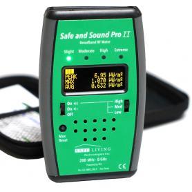 Location | Mesureur hautes fréquences Safe and Sound Pro II SAFE LIVING