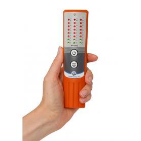 Détecteur d'ondes électromagnétiques de hautes fréquences CEMPROTECT 31