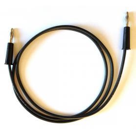 Câble silicone pour électrode de tension manuelle