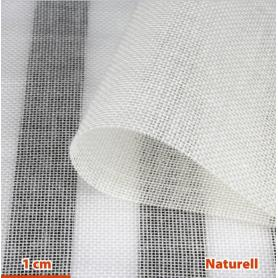 Tissu de protection anti-ondes hautes fréquences Swiss Shield Naturell