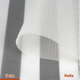 Tissu de protection anti-ondes hautes fréquences Swiss Shield Voile