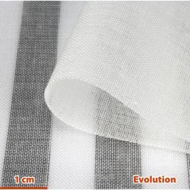 Tissu de protection anti-ondes hautes fréquences Swiss Shield Evolution
