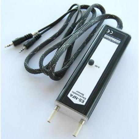 Sonde électrostatique ES-NFA pour NFA400 et NFA1000, Gigahertz Solutions