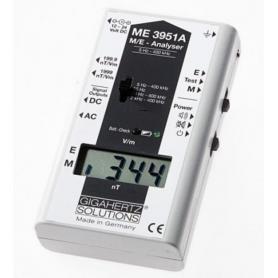 Appareil de mesure basses fréquences Gigahertz Solutions ME3951A