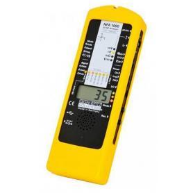 Appareil de mesure basses fréquences Gigahertz Solutions NFA1000