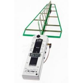 Appareil de mesure hautes fréquences Gigahertz Solutions HF58B-r