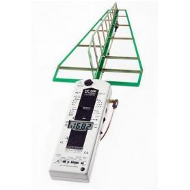 Appareil de mesure hautes fréquences Gigahertz Solutions HF59B