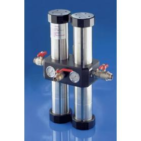 Filtration centralisée Carbonit Quadro 60