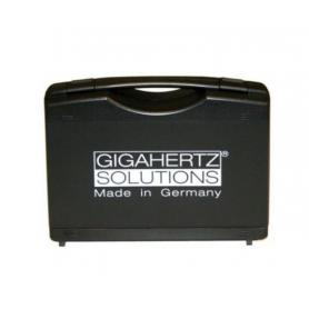 Mallette de transport K5, Gigahertz Solutions