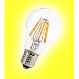 """Ampoule LED E27 6.4 W """"Filament"""" Bio Licht"""