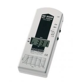 Location appareil de mesure des basses fréquences Gigahertz Solutions ME3030B - Durée 15 jours