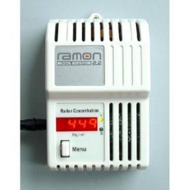 Location mesureur de radon RAMON 2.2 - Durée 15 jours