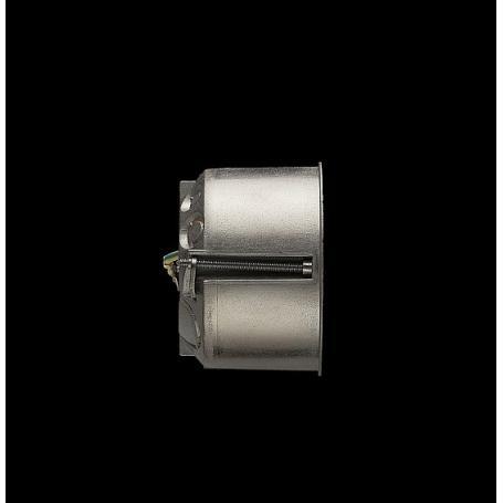 Boîtier de maçonnerie blindé 47 mm, Danell