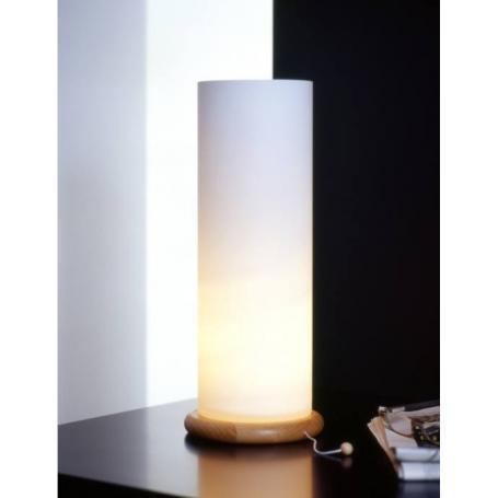"""Lampe blindée """"Cylindre"""" Danell, à poser"""
