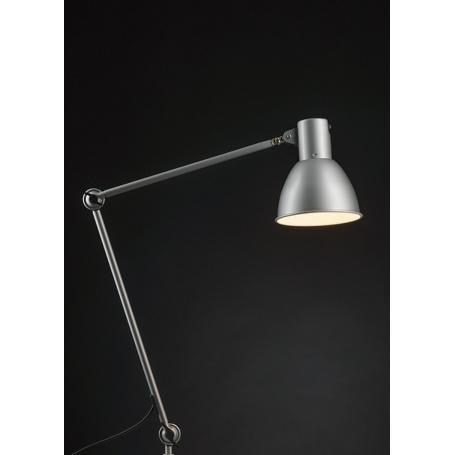 lampe de bureau blind e danell architecte alu mat lampes de bur. Black Bedroom Furniture Sets. Home Design Ideas