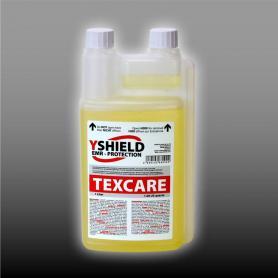 Lessive liquide Texcare YShield pour tissus anti-ondes