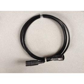 Rallonge blindée pour câble de raccordement PC blindé Danell