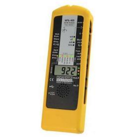 Location mesureur basses fréquences NFA400 Gigahertz Solutions - Durée 15 jours